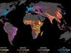 40 mapas que explican el mundo