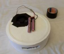 Cómo hacer un aire acondicionado portátil casero | Vídeo Paso a Paso