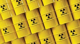 ¿Qué es un cementerio nuclear?