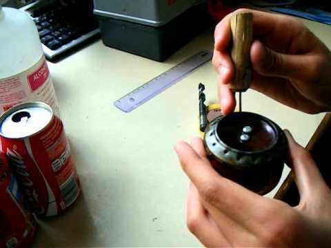 como-hacer-un-hornillo-o-fogon-con-2-latas-de-coca-cola-pasos