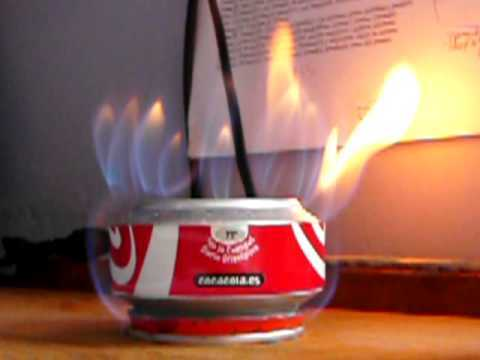 como-hacer-un-hornillo-o-fogon-con-2-latas-de-coca-cola