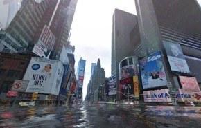 ¿Qué ocurriría si tu ciudad se inundara por el cambio climático?