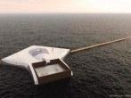 Un joven de 19 años inventa un método para limpiar los océanos en un década