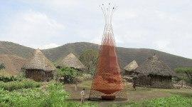 Una revolucionaria tecnología permite extraer agua potable del aire de forma económica