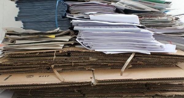 ventajas reciclar papel