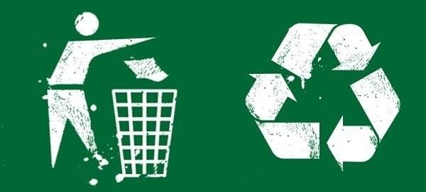 ventajas de reciclar