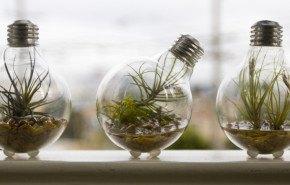 14 formas curiosas de reciclar cosas viejas