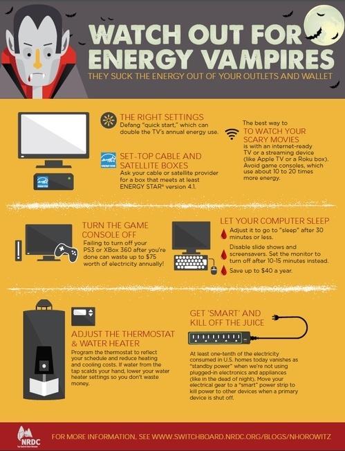 halloween-2014-mata-a-los-vampiros-de-la-energia-con-estos-consejos-poster-con-consejos
