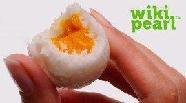 Envases de alimentos comestibles