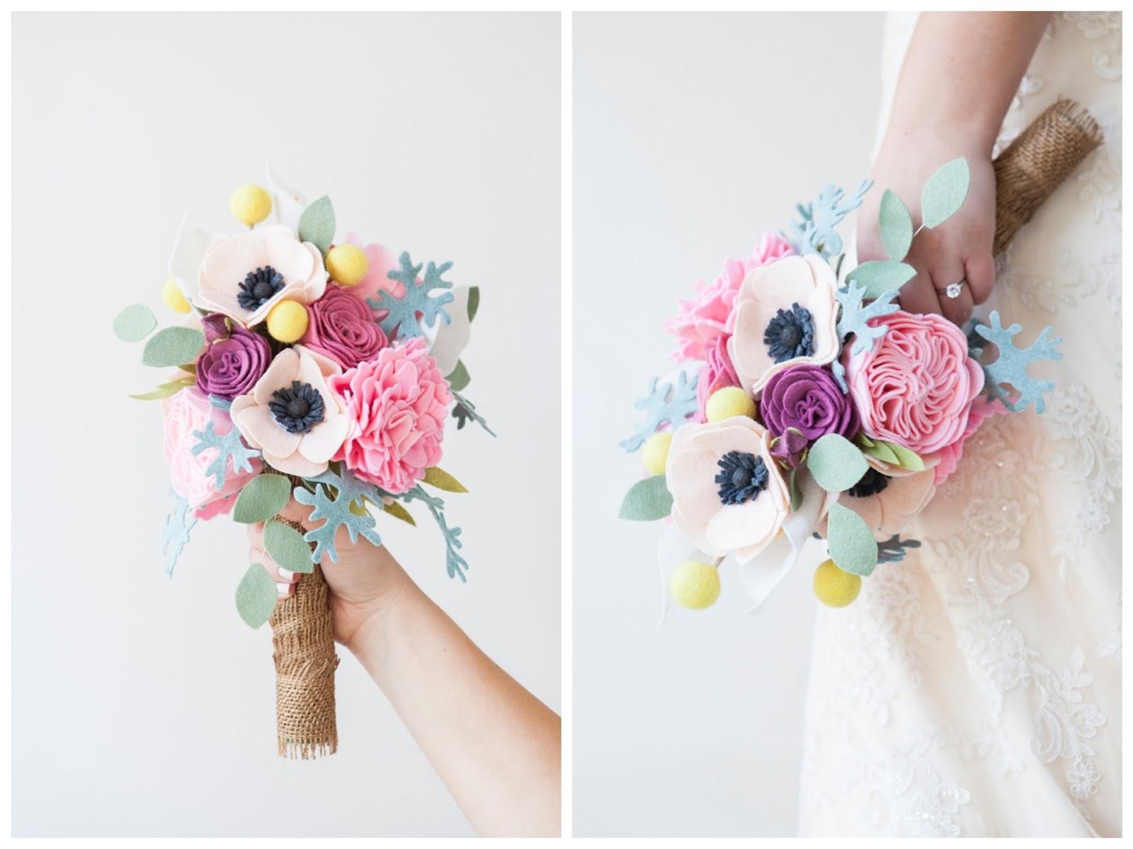 Flores Recicladas Para Regalar En San Valentin 2018