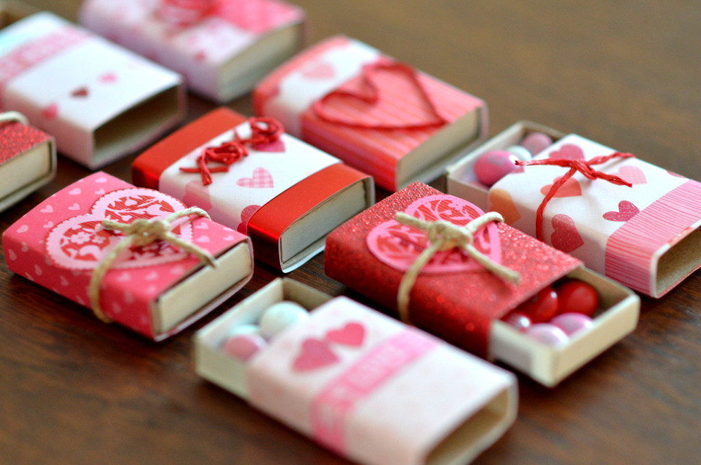 Ideas para regalos de san valent n 2019 con material for Ideas de detalles para regalar