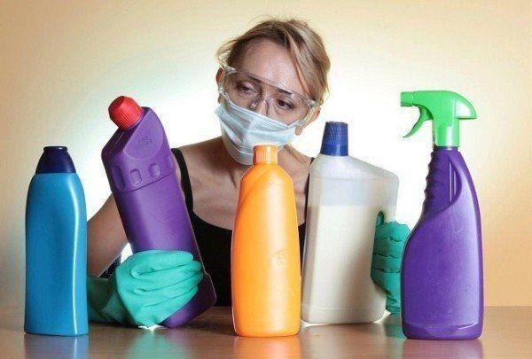 Limpiar hogar sin productos quimicos