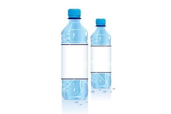 agua-en-botella