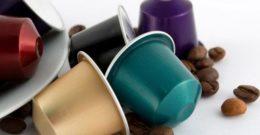 Beneficios de reutilizar cápsulas de cáfe: 10 manualidades con cápsulas de café