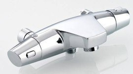 La válvula de cierre termostática te ayuda a ahorrar en agua, energía y dinero