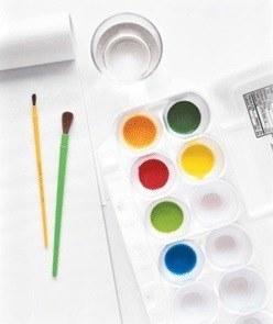huevera pinturas