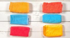Remedios para limpiar la casa sin utilizar productos químicos