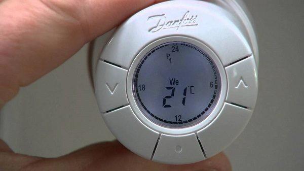 valculas cierre termostatico