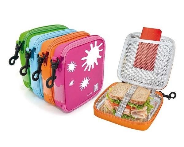 Bolsas ecológicas para sandwich