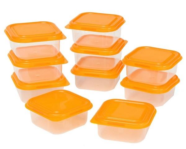Envases de plástico reutilizables-bolsas-biodegradables