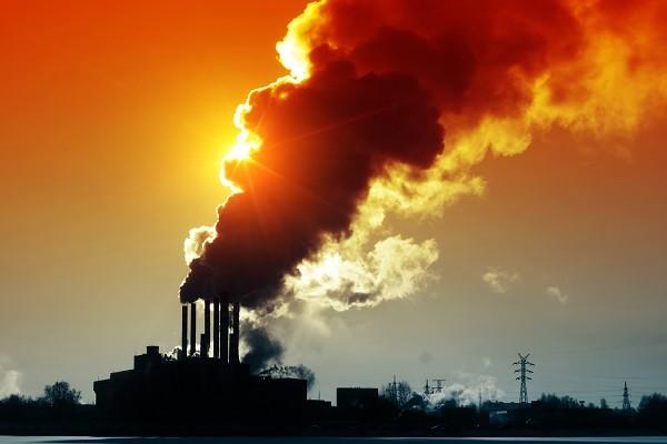 contaminacion calentamiento-global