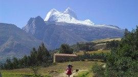 El glaciar peruano Pastoruri ha perdido el 40% de su superficie helada