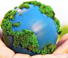 Día Mundial del Medio Ambiente – 5 de Junio 2015
