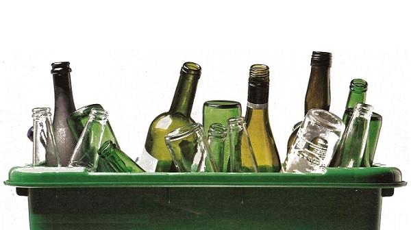 C mo reciclar vidrio - Fabrica de floreros de vidrio ...