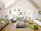 10 formas naturales de mantener fresca la casa en verano