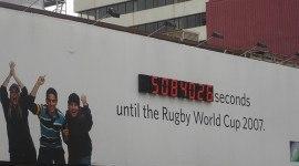 El rugby también se involucra en la defensa del medio ambiente