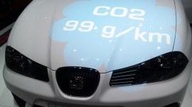 El Seat Ibiza Ecomotive es el coche más ecológico de Europa