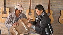Sonidos de la Tierra y Procicla: alianza para el reciclado de instrumentos musicales
