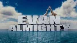 Evan Almighty, un estreno verde en Hollywood