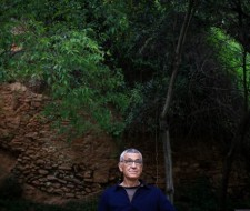 Josep Moner, un luchador del reciclaje