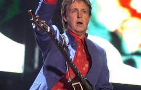 Paul McCartney fomenta el vegetarianismo