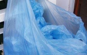 Prohiben las bolsas de plástico en un municipio canadiense