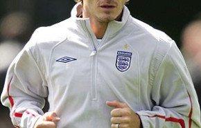 David Beckham pone en peligro al planeta