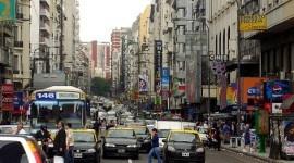 Argentina presenta su primer calculador de carbono