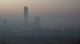 El humo invade Buenos Aires
