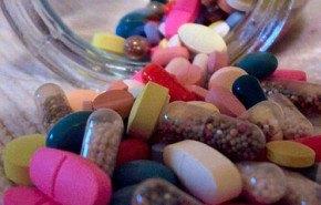 Aguas contaminadas por fármacos