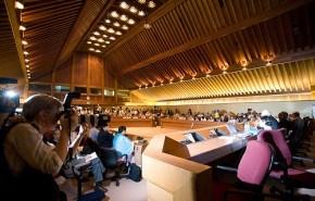 Seminario Asia Pacífico: reunión en Tailandia para analizar el cambio climático