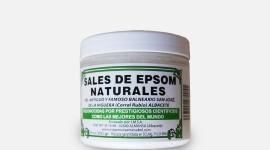 17 buenos usos de las Sales de Epsom