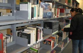Nueva York ya cuenta con una biblioteca ecológica