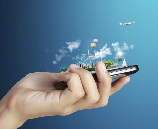 aplicaciones-ecológicas-para-móviles