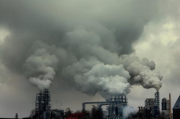 causas calentamiento global