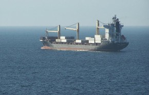 Los barcos son responsables del 4,5% de las emisiones de CO2