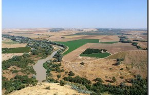 La cuenca del Guadalquivir y sus problemas ecológicos