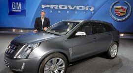El director de GM apuesta por los coches ecológicos
