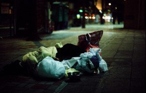 Adiós a las bolsas de plástico en Irlanda