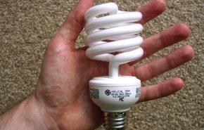 Reciclar las CFLs (Compact Fluorescent Lightbulbs)